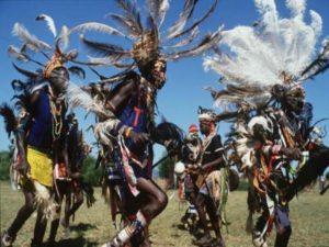 Kamba Tribe