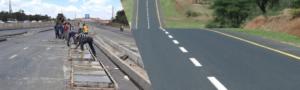 Kenya Roads - Road Transport in Kenya