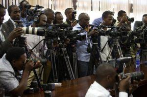Media in Kenya