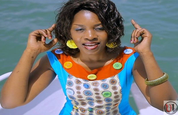Kenyan gospel singer dating female mpt