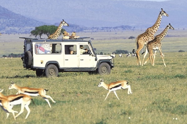 Tourism in Kenya - Kenya Tourism