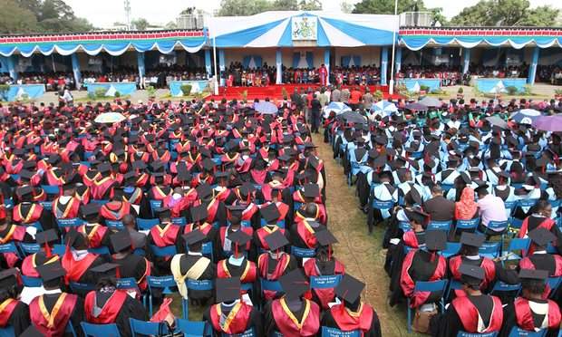 Private Universities in Kenya Photo