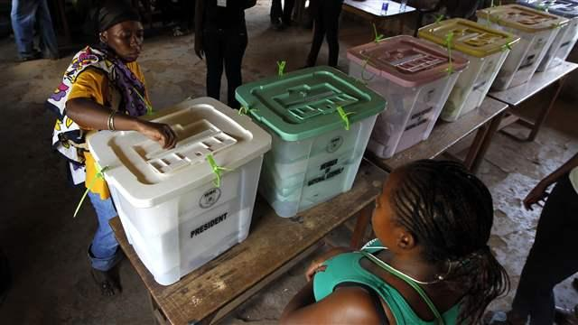 Kenya Elections 2017 - Elections in Kenya