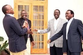Kenya Politics - Politics in Kenya