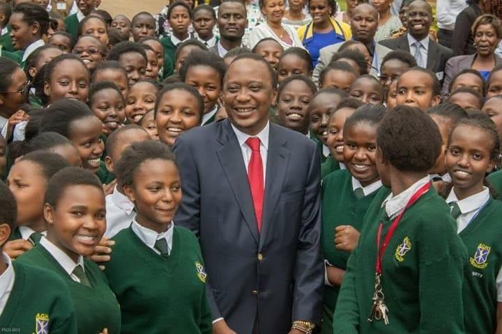 National Schools in Kenya - National Secondary Schools in Kenya