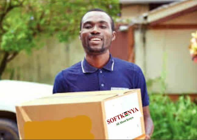 Courier Services in Kenya