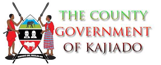 Kajiado County Court of Arms