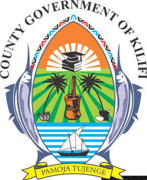 Kilifi County Court of Arms