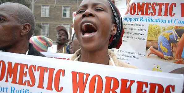 Labour Laws in Kenya - Employment Act Kenya
