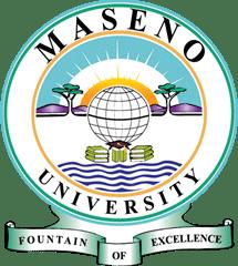 Maseno University Courses