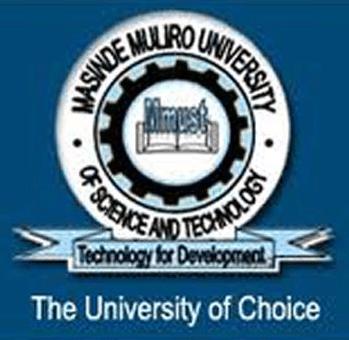 Masinde Muliro University Courses Offered - MMUST Courses