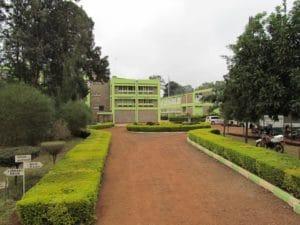 Muranga University