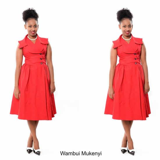 Dresses in Kenya
