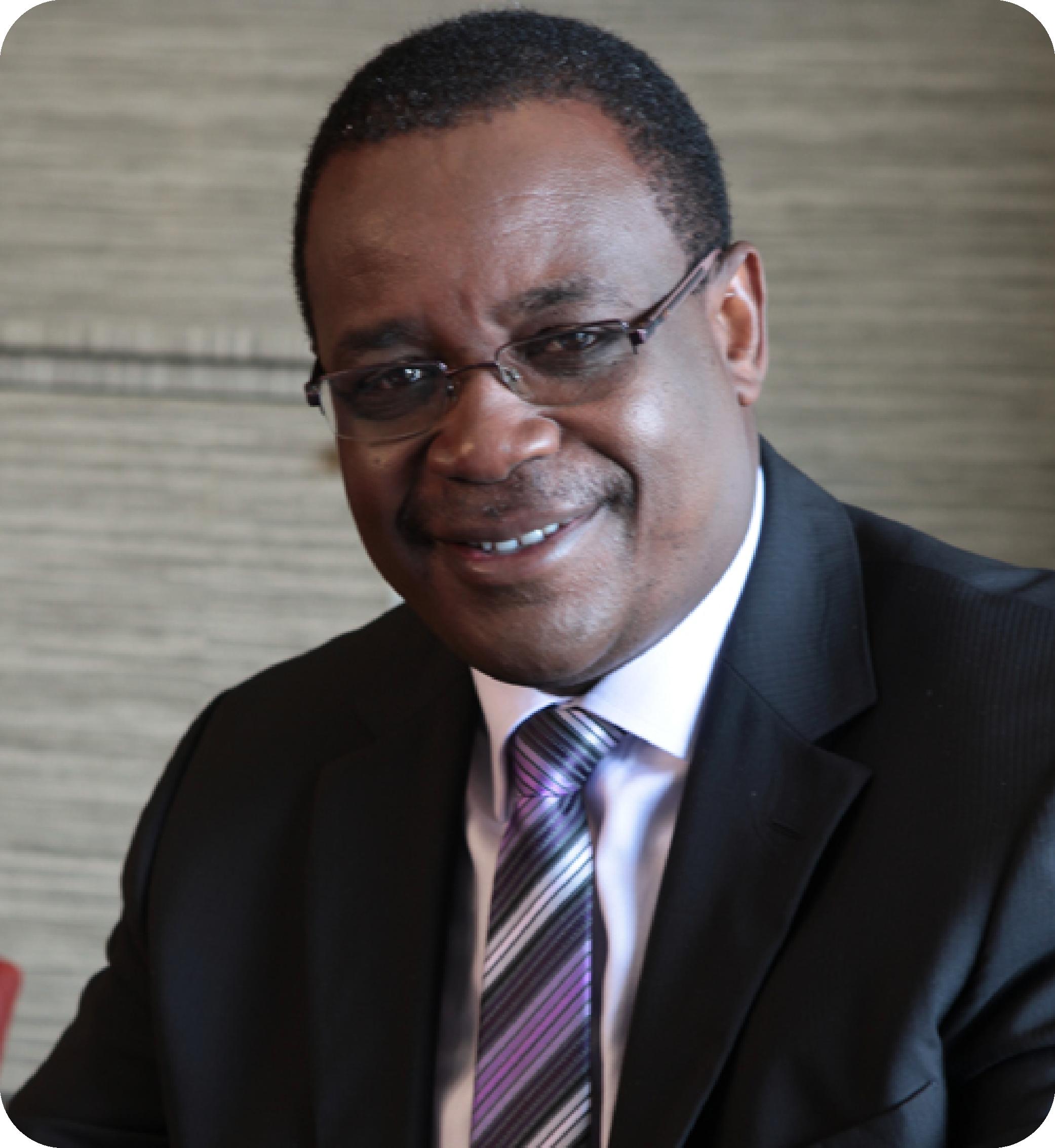 Evans Odhiambo Kidero