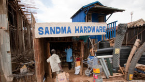 Hardware Business in Kenya