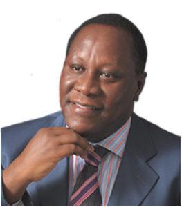 Julius Makau Malombe