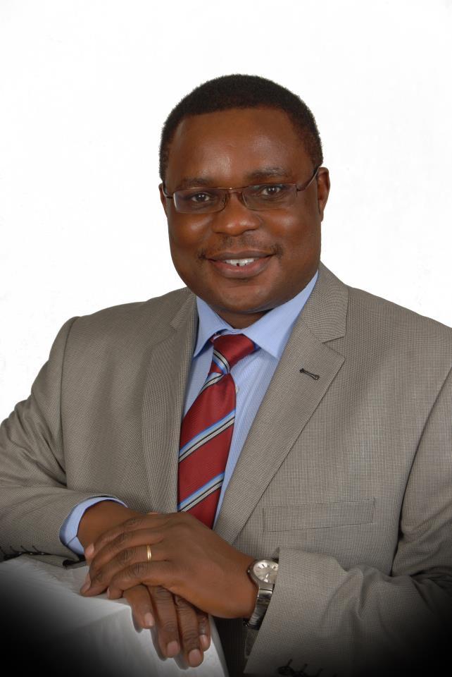 Ken Lusaka