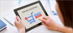 Online shopping in Kenya
