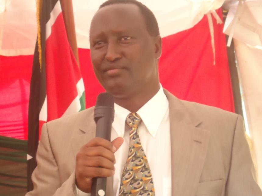 Mohammed Kuti