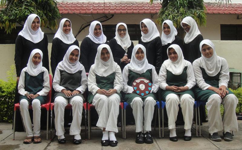 Alfarsy Girls Secondary School photo