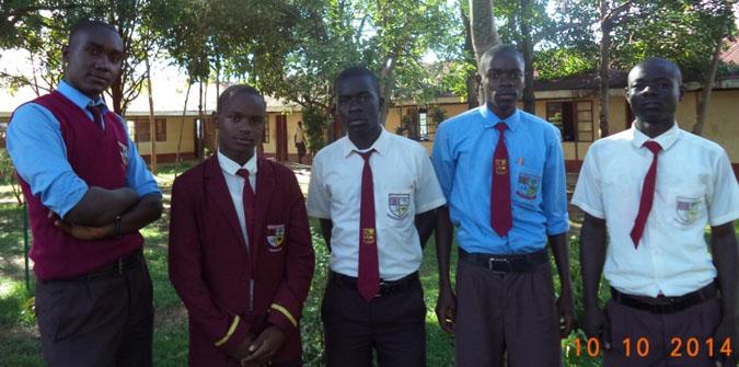 Tononoka Secondary School Details, Results and Contacts