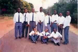 Kenyatta High School Mwatate Photo