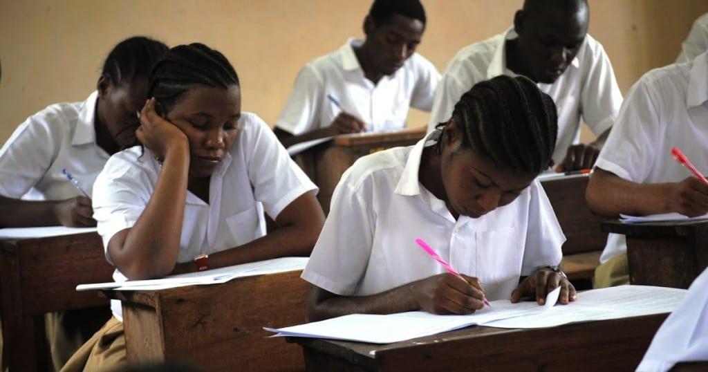 Kinango Secondary School Photo