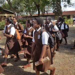 Limuru Girls High School