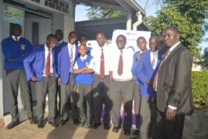 Moi Forces Academy Nairobi