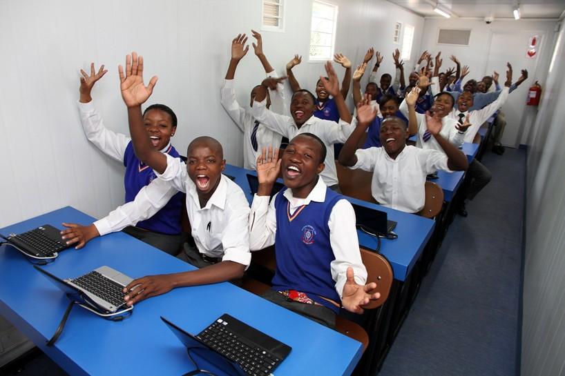 Ng'ombeni Secondary School Photo