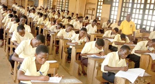 Shamata Girls Secondary School Photo