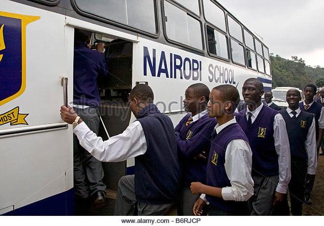 Nairobi School