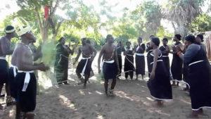 Pokomo Tribe