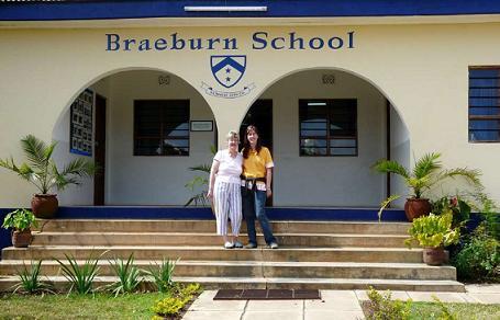 Braeburn Schools Limited