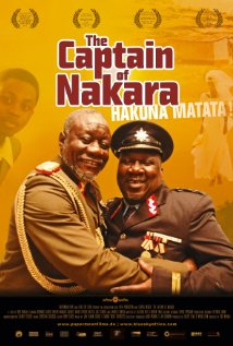 Movies in Kenya - Captain of Nakara