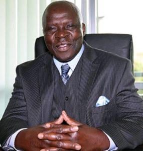Fred Ojiambo