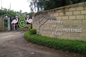 Greensteds School - Nakuru