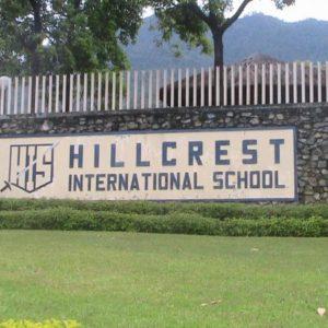 Hillcrest International School
