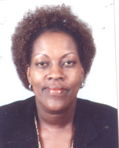 Judy Thongori Wanjeri