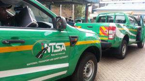 Kenya Traffic Act - Traffic Rules in Kenya and NTSA Fines