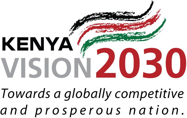 Kenya Vision 2030 - Vision 2030 Kenya