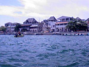Tourist Attractions in Kenya - Lamu Island