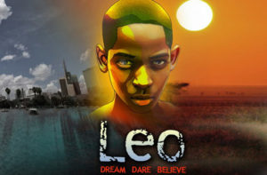 Movies in Kenya - Leo