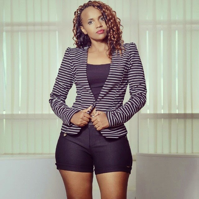 Top ten beautiful women in kenya
