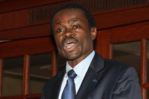 Prof. PLO Lumumba