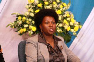 Prof. Patricia Kamori Mbote