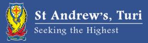 St Andrew's - Turi