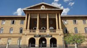 Top Ten Law Firms in Kenya
