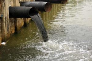 Water Pollution in Kenya