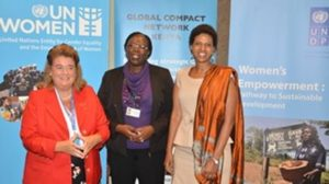 Women Empowerment in Kenya